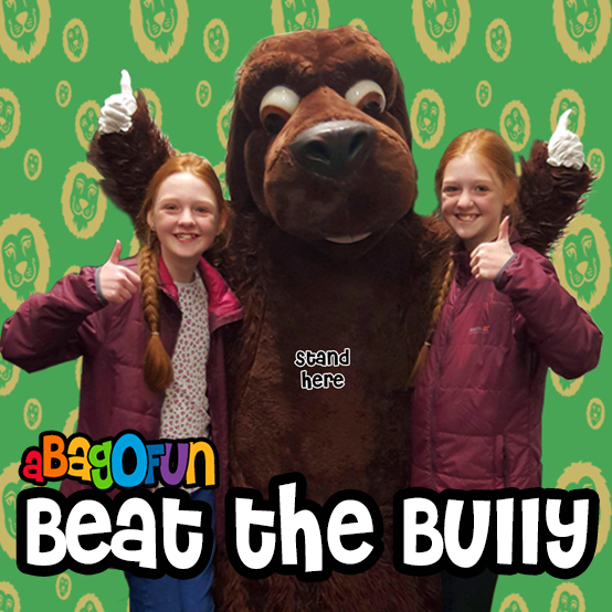 beat-the-bully-campaign