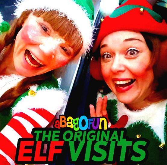 Elf Visits