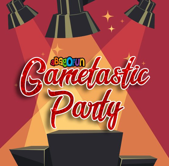 Gametastic Party