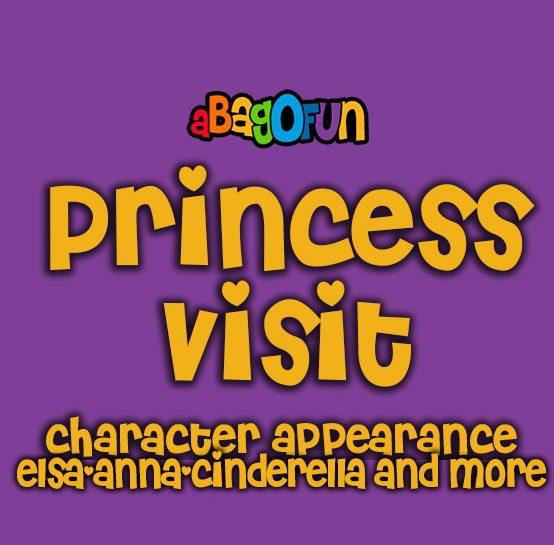 Character Visits
