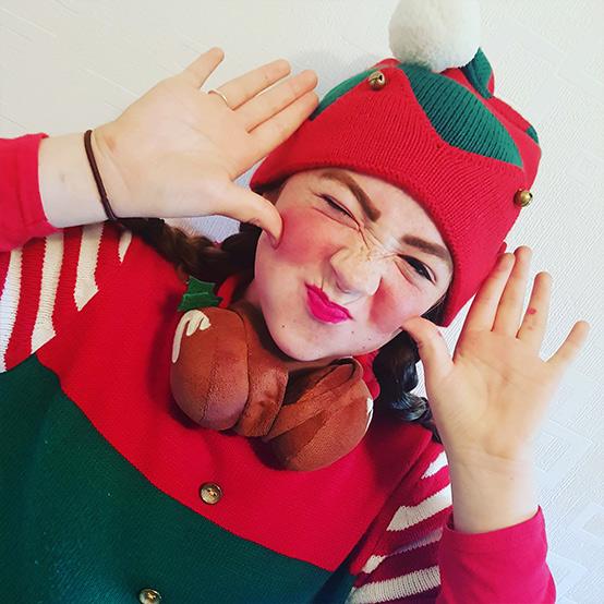 christmas-elf-vist-birmingham