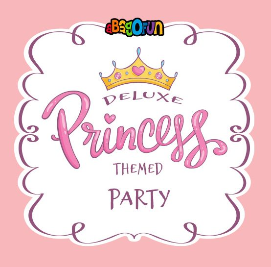 Deluxe Princess Party