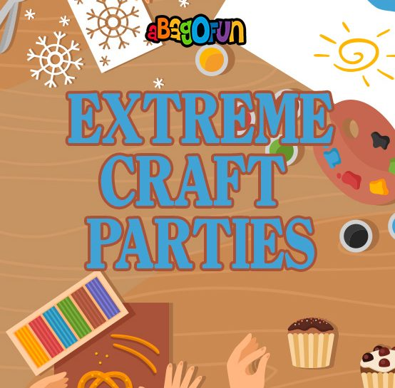 Extreme Craft Party