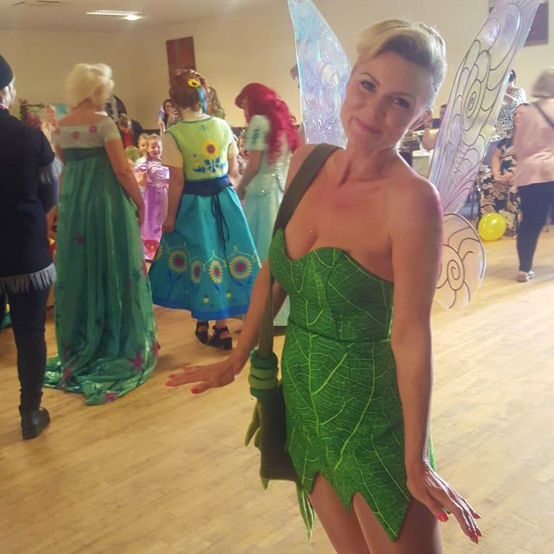 tinkerbell-character-hire-lichfield